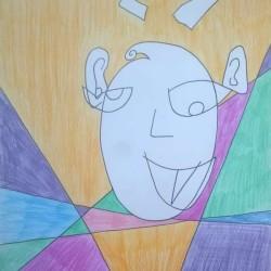 Семейное обучение: уроки рисования