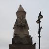 Санкт-Петербург. Сфинксы