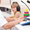 Хорошо ли слышит ваш ребёнок?