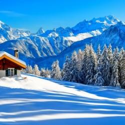 """Диктанты на тему """"Зима"""" для 2 класса"""