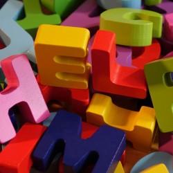 тест: вставьте пропущенные буквы