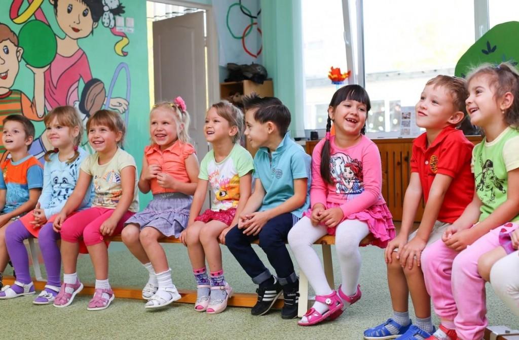 почему дошкольники хотят в школу