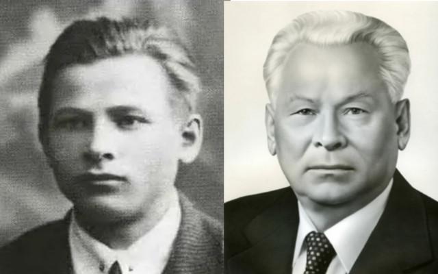 Черненко